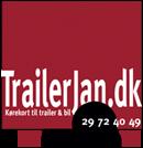 Trailerjan Logo